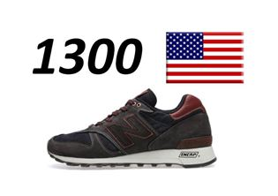 Immagine di New Balance 1300 DC - Made in USA