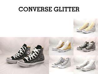 Immagine di Converse Glitter