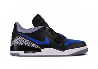 Immagine di air jordan legacy 312 low (GS) cd9054-041