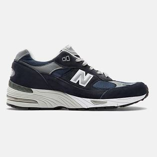 Immagine di New Balance 991 nv - Made in UK