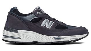 Immagine di New Balance 991 npn full leather - Made in UK