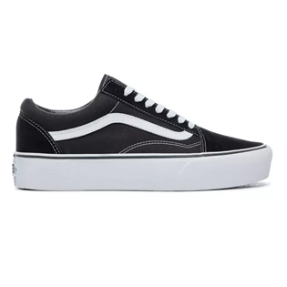 Immagine di VANS OLD SKOOL PLATFORM black